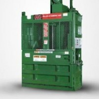 Downstroke Baler