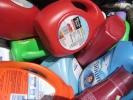 Plastic Bottles / HDPE #2